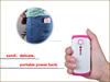 Portable power banks, portable mobile power bank, powerbank 4000mah for LG blackberry