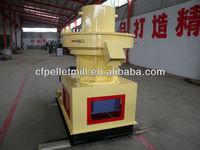 Factory price EFB, rice husk, straw pellet machine in stock