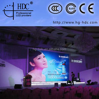 Full colour Indoor p3 p4 Rental led screen with good quality from China Supplier