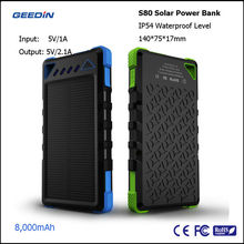 best price deals sell extreme unique waterproof solar power bank