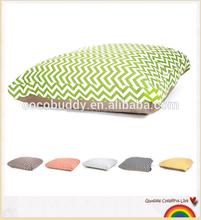 Canvas durable outdoor pet dog sofa / dog cushion factory
