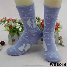 happy socks making machine