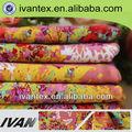2015 nova bonita baratos por atacado de tricô viscose tecido