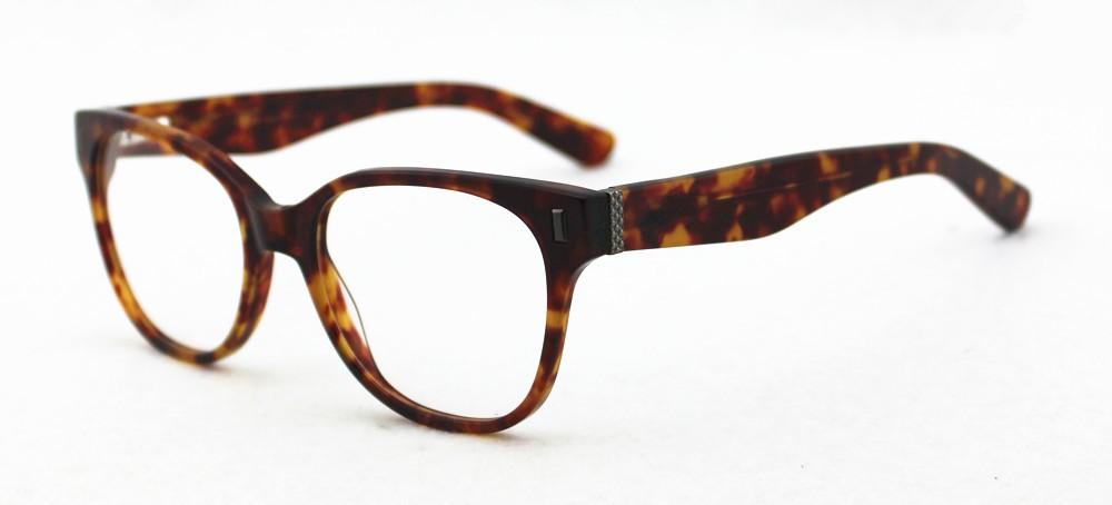 Fabrica ?ltimo modelo montura de acetato gafas mujeres ...