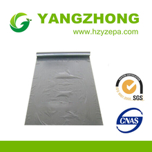 Agricultural plastic poly film