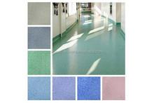 Commercial pvc tile/pvc floor roll/plastic flooring