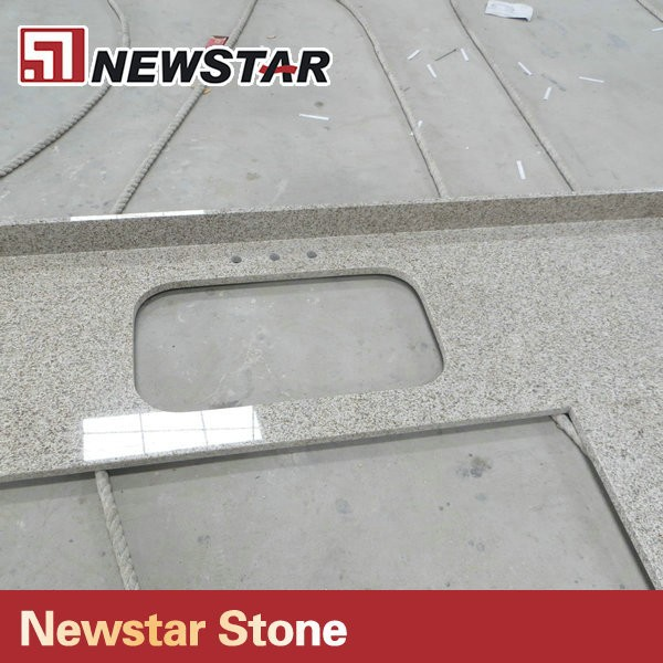 Newstar pre cut granite countertops
