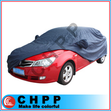 2015 High Quality Waterproof PEVA And PP Cotton Car Cover