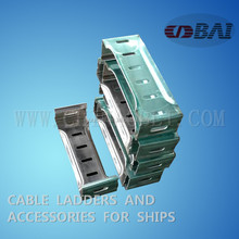 Quality HDG type Stainless steel cable ladder accessories For ships and buildings Professional factory