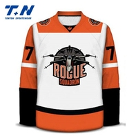 custom design ice hockey shirts sale