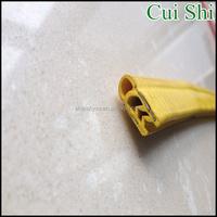 PVC material automobile parts