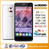 "SHENZHEN OEM factory M3000+ 5"" 5 inch FDD LTE 4G octa Core android 2GB Ram 4G LTE smart phone"