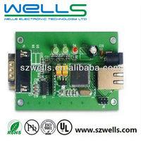 High Power Aluminium Printed Circuit Board,automotive pcba,led aluminium PCB