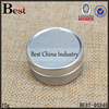 10g small round cosmetic tin containers