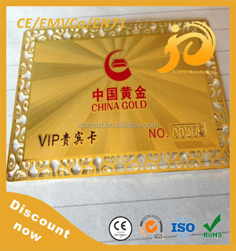 Custom Cheap Metal Business Card Buy Metal Business Card