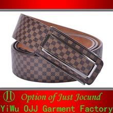 Famous Brand Leather Belt for Men, European Belts, Latest Ddesign Belt