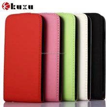 Best selling flip leather mobile phone case for iphone 6