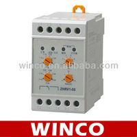 ZHRV1-01 Type Three phase AC over voltage protection relay