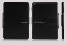 For Apple iPad mini 2 TPU PC Flip Smart Stand Case Cover
