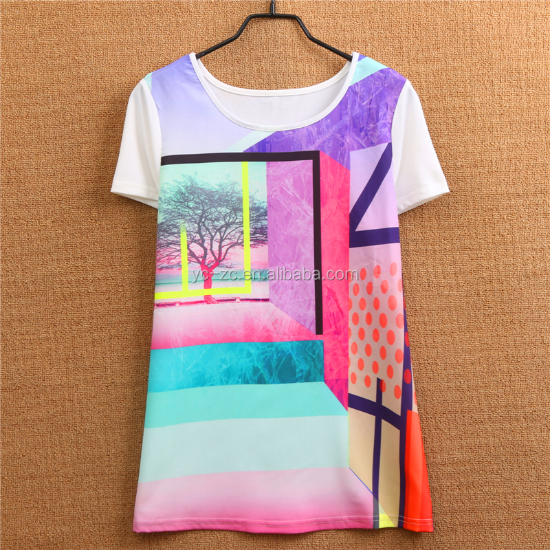 Comfortable cotton best friends t shirt lady screen t for Screen printing shirt prices