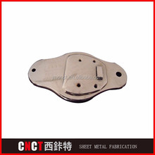 OEM Metal Stamping Parts with Zinc Plating