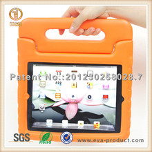 2015 Hot selling for apple ipad silicon case cover,New design for ipad silicon case