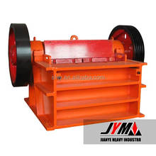 Jaw crusher can greatly reduce the operating costs