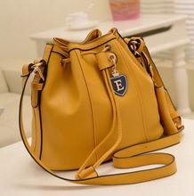 2015 Fashion leather bags women,women shoulder bag