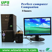wholesale hot products ups inverter stabilizer online ups power line conditioner