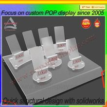 China factory acrylic cell phone/mobile phone display stand holder
