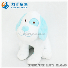 Stuffed plush dog, Customised toys,CE/ASTM safety stardard