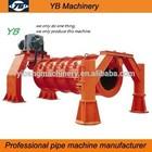 baixo preço bueiro de concreto da tubulação que faz a maquinaria de alta eficiência