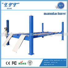 lifts used car; used 4 post car lift for sale ; double parking car lift