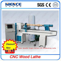 automatic wood turning copy lathe for sale cnc 1503 European Quality CE Certification