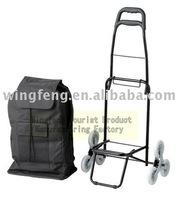 Climb Stairs Folding Shopping Cart SC-2036
