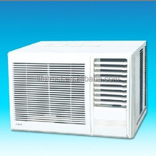 Energy saving DC inverter green window air conditioner