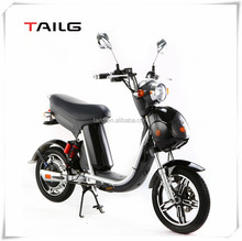 Storage Battery Power Supply cheap electric moped scooter