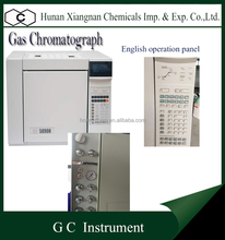 FID,TCD,HTCD,ECD,FPD,NPD,PID Factory Price High sensitive High Quality can match difference detector gas chromatograph