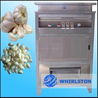 (0086-18002172698) New type price of garlic peeling machine