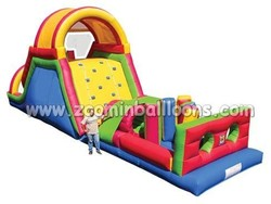 Giant inflatable obstacle course,obstacle course races,inflatable obstacle for adult Z4023