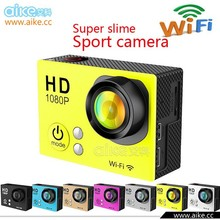 2015 New G1 digital camera 1080P full HD wifi Waterproof Camera digital Camcorder Action Camera