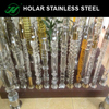 Holar stainless steel fence
