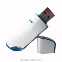 Best design 1gb plastic usb driver
