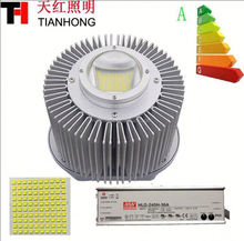 Pendant 200W led light high bay with dust prevention