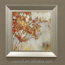 Wholesale hot selling acrylic canvas painting picture for home decor
