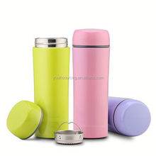 food grade vacuum baby bottle soup thermos
