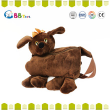 2015 Wholesale cheap plush toys rabbit is used to warm hand toys for baby