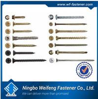 China manufacturers fastener screw good quality ISO 9001 aluminium screw caps