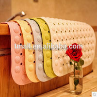 High Quality Loofah Padded Bath Mat,Low Price Non-slip Bathmat