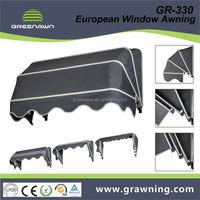 windows awning/china windows aluminum awning